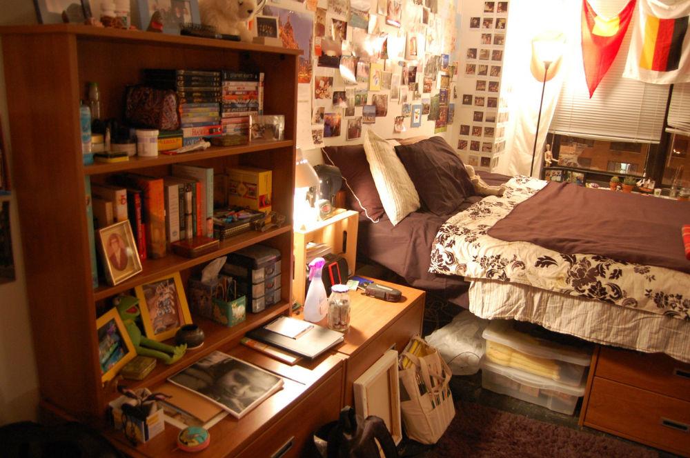 vintage bedroom 90